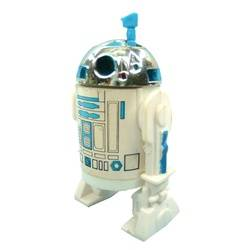 Artoo-Detoo (R2-D2) with Sensorscope