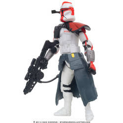 ARC Trooper (Captain)