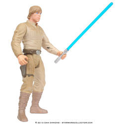 Bespin Luke Skywalker