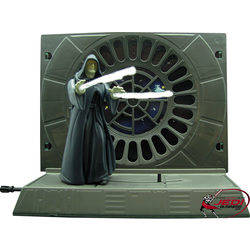 Emperor Palpatine - Power FX