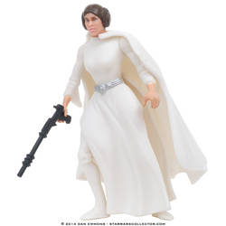 Princess Leia Organa with