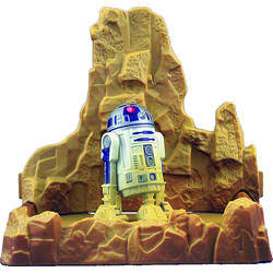 R2-D2 (Artoo-Detoo) - Power FX