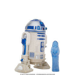 R2-D2 with