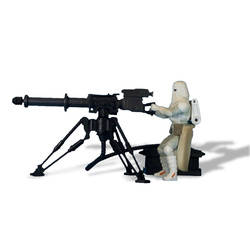 Snowtrooper with E-Web Heavy Repeating Blaster