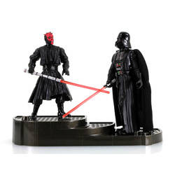 Darth Maul & Darth Vader : Masters of the Dark Side