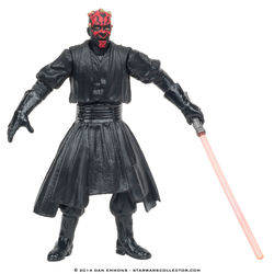 Darth Maul - Final Duel