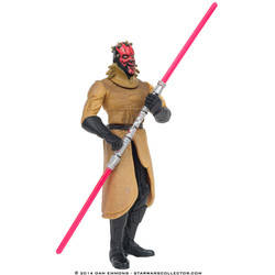Darth Maul - Sith Apprentice