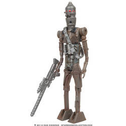IG-88 - Bounty Hunter