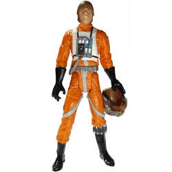 Luke Skywalker - X-Wing Pilot