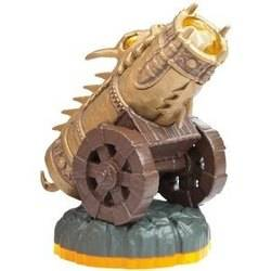 Golden Dragonfire Cannon