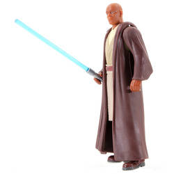 Mace Windu (Sneak Preview)