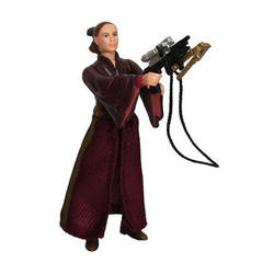 Queen Amidala (Battle) with ascension gun