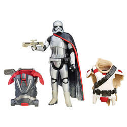 Captain Phasma (Epic Battles)