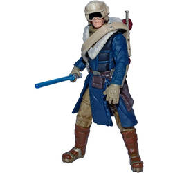 Obi-Wan Kenobi - Cold Weather Gear