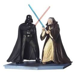 Obi-Wan Kenobi & Darth Vader Final Duel
