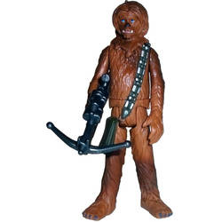 Rorworr (Wookie Scout)
