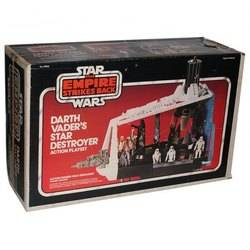 Star Destroyer Action Playset