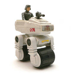 MTV-7 - Multi-Terrain Vehicle (Mini-Rig)