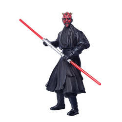 Darth Maul (Spinning Action)