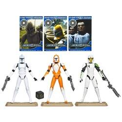 Republic Clone Troopers (Republic Troopers)