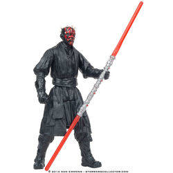 Darth Maul - The Phantom Menace