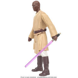 Mace Windu - Revenge Of The Sith