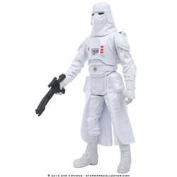 Snowtrooper - The Empire Strikes Back