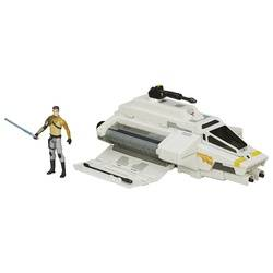 The Phantom Attack Shuttle with Kanan Jarrus (Target Exclusive Vehicle with Bonus Action Figure)