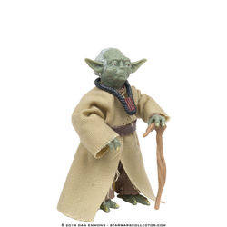 Yoda (pack forward)