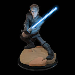 Light FX Anakin Skywalker