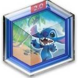 Stitch's Tropical Rescue Disc