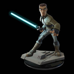 Light FX Kanan Jarrus