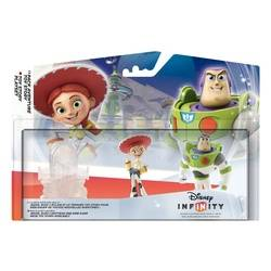 Pack Aventure Toy Story