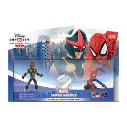 Pack Aventure Ultimate Spider-Man