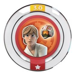 Luke Rebel Alliance Flight Suit