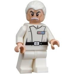 Admiral Raddus Lego Star Wars Minifigs