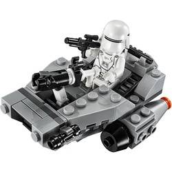 First Order Snowspeeder (Microfighters)