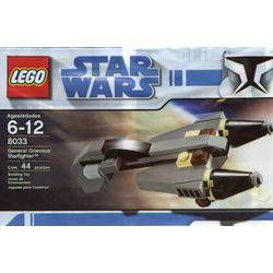 General Grievous' Starfighter
