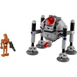 Homing Spider Droid (Microfighters)