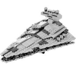 Midi-Scale Imperial Star Destroyer