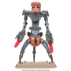 Destroyer Droid (repack)