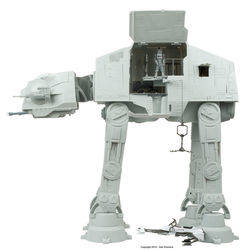 AT-AT - All Terrain Armored Transport (ESB)