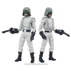 Endor AT-ST Crew 2-Pack