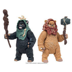 Ewok Scouts 2-Pack