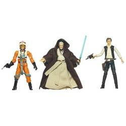 Hero Set : Special Action Figure Set
