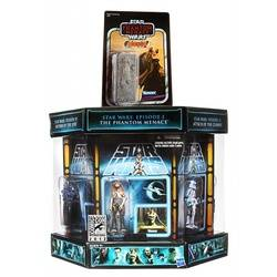 Lost Line Carbon Freeze Chamber 7-Figure Set (SDCC 2012)
