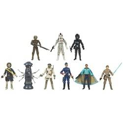 Special Action Figure Set (9 Figure Set) : Empire Strikes Back