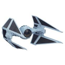 Tie Interceptor Vehicle