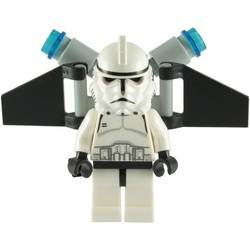Aerial Clone Trooper with Jet Pack