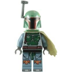 Boba Fett with Cape